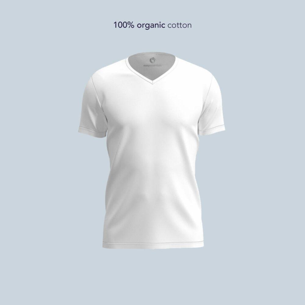 duurzaam T-shirt